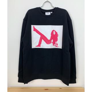 カルバンクライン(Calvin Klein)の未使用 カルバンクラインジーンズ EST.1978 スウェット プルオーバー M(スウェット)