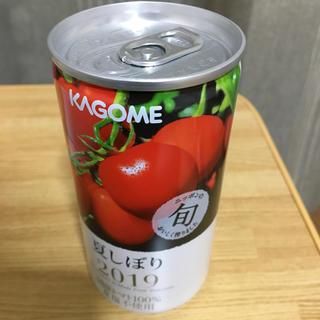 カゴメ(KAGOME)のカゴメ トマトジュース10本(その他)
