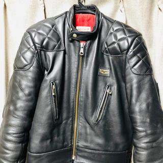 ルイスレザー(Lewis Leathers)のlewis  leathers スーパーファントム 38(ライダースジャケット)