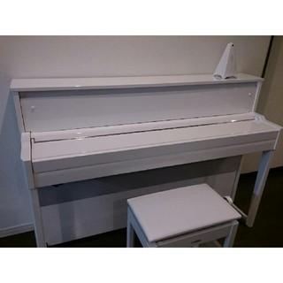 ヤマハ(ヤマハ)のヤマハハイブリッドピアノ NU1(電子ピアノ)