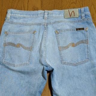 Nudie Jeans - Nudie Jeans lean dean Classic Used