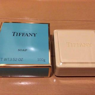 ティファニー(Tiffany & Co.)のティファニー ソープ(その他)