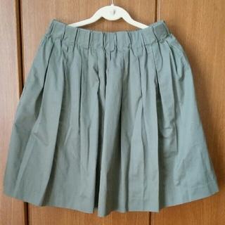 ローリーズファーム(LOWRYS FARM)のLOWRYS  FARM 膝丈スカート(ミニスカート)