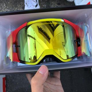 シュプリーム(Supreme)のSupreme®/Honda® Fox® Racing Vue Goggles(装備/装具)