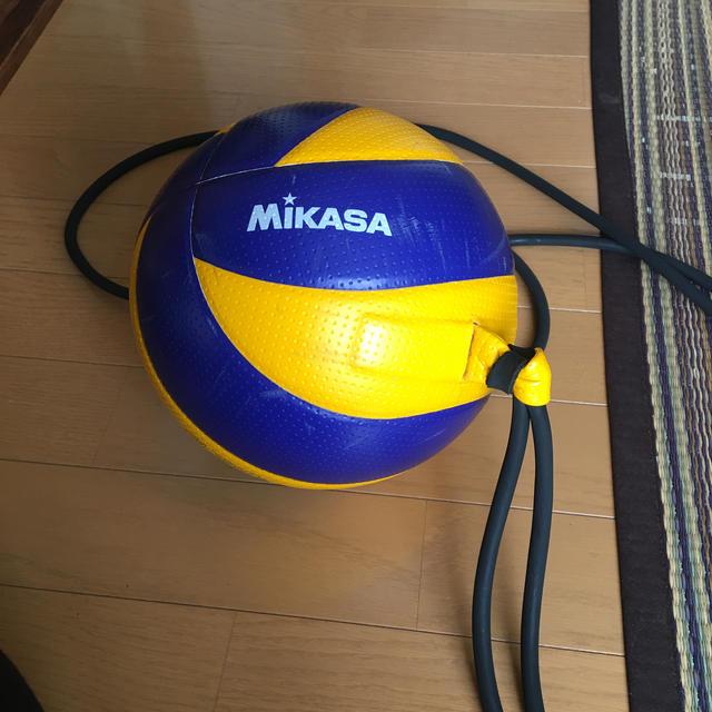MIKASA(ミカサ)のスパイク練習用ボール スポーツ/アウトドアのスポーツ/アウトドア その他(バレーボール)の商品写真