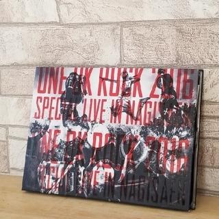 ワンオクロック(ONE OK ROCK)のN.T様専用  渚園ライブ Blu-ray DVD ブルーレイ(ミュージック)