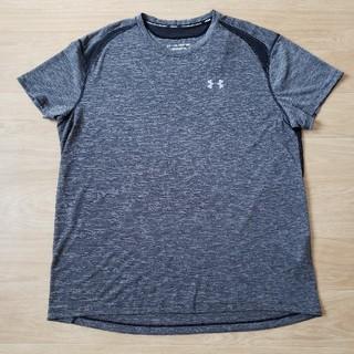 アンダーアーマー(UNDER ARMOUR)のタグ付き アンダーアーマー 2XL (Tシャツ/カットソー(半袖/袖なし))