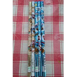 サンスター(SUNSTAR)のスティッチ鉛筆5本(鉛筆)
