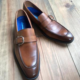 ホーキンス(HAWKINS)の【大特価❗️】新品ホーキンスプレミアム 革靴(ドレス/ビジネス)