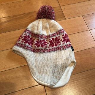 シップス(SHIPS)のニット帽(帽子)