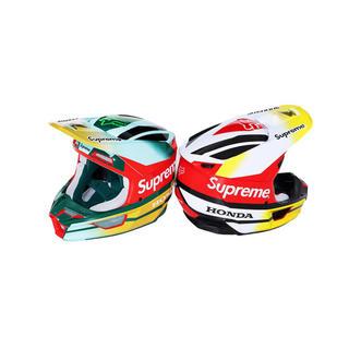 シュプリーム(Supreme)のSupreme®/Honda®/Fox® Racing V1 Helmet(装備/装具)
