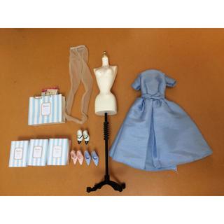 バービー(Barbie)のバービー ファッションモデルコレクション アクセサリーパック(キャラクターグッズ)