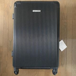 セシルマクビー(CECIL McBEE)の新品 セシルマクビー  4輪 キャリーケース(スーツケース/キャリーバッグ)