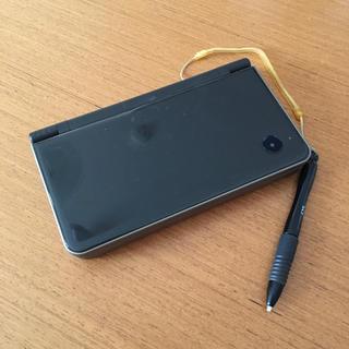 ニンテンドーDS(ニンテンドーDS)のニンテンドーDsi ブラウン タッチペンつき (携帯用ゲーム機本体)