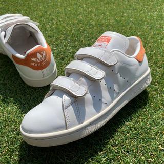 アディダス(adidas)の22.5 adidas アディダス スタンスミス CFコンフォート C301(スニーカー)