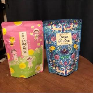 カレルチャペック 紅茶二点(茶)