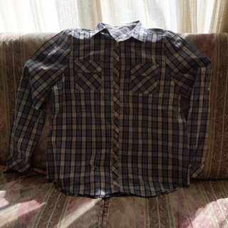 グローブ(grove)の長袖シャツ(Tシャツ(長袖/七分))