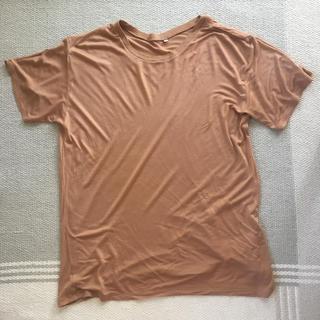 イエナ(IENA)のIENA購入 baserange バンブーTシャツ(Tシャツ(半袖/袖なし))