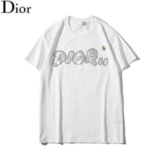 ディオール(Dior)のDIOR XLサイズ おしゃれ トップス 柔らかい  メンズ tシャツ(Tシャツ/カットソー(半袖/袖なし))