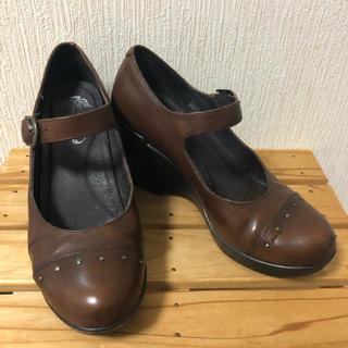 ダンスコ(dansko)のdansko ダンスコ ストラップ パンプス(ローファー/革靴)