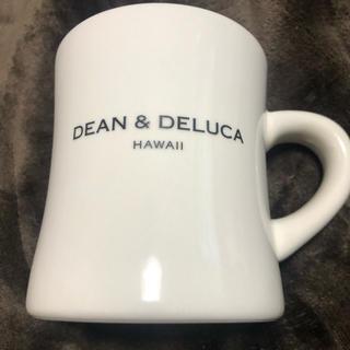 ディーンアンドデルーカ(DEAN & DELUCA)のDEEN&DELUCA  マグカップ   ディーン&デルーカ(グラス/カップ)