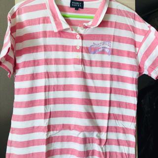 パーリーゲイツ(PEARLY GATES)のパーリーゲーツポロシャツ(ポロシャツ)
