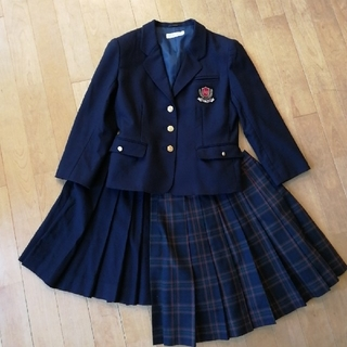 Yukiko Hanai - 制服   ハナイユキコ