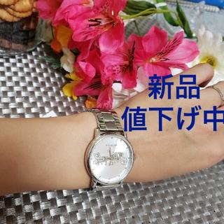 コーチ(COACH)のコーチグ腕時計(腕時計(アナログ))