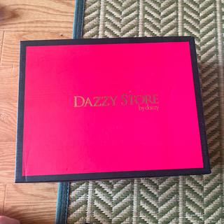 デイジーストア(dazzy store)のDAZZY STORE ヒール 光るタイプ(ハイヒール/パンプス)