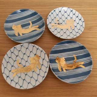 ツモリチサト(TSUMORI CHISATO)のTUMORI TISATO豆皿(食器)