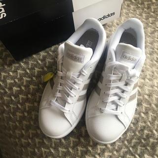 アディダス(adidas)の新品 adidas スニーカー グランドコート(スニーカー)