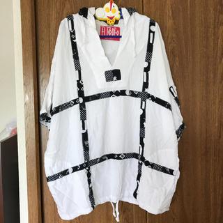 エルロデオ(EL RODEO)のエルロデオ☆フード付きシャツ(Tシャツ(半袖/袖なし))