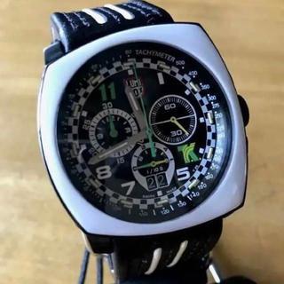 ルミノックス(Luminox)の特価✨ルミノックス LUMINOX トニーカナーン 999本モデル 腕時計(腕時計(アナログ))