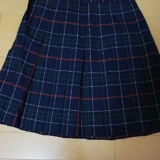 イーストボーイ(EASTBOY)のEASTBOY 制服 スカート チェック(ひざ丈スカート)