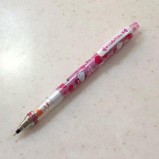 ハローキティ(ハローキティ)の三菱鉛筆 クルトガ シャープペン [ハローキティ](ペン/マーカー)