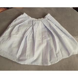 マーキュリーデュオ(MERCURYDUO)のMERCURYDUO SUMMERスカート(ミニスカート)