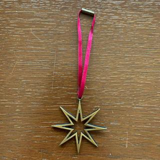 ブルガリ(BVLGARI)の❥ ❥ BVLGARI キーホルダー 星(キーホルダー)