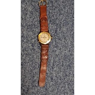 タイメックス(TIMEX)のTIMEX INDIGLO 腕時計 (ジャンク品扱い)(腕時計(アナログ))