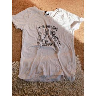 ローズバッド(ROSE BUD)のローズバット Tシャツ(Tシャツ(半袖/袖なし))
