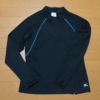 ミズノ(MIZUNO)のミズノ☆トレーニングシャツ.スポーツ(Tシャツ(長袖/七分))
