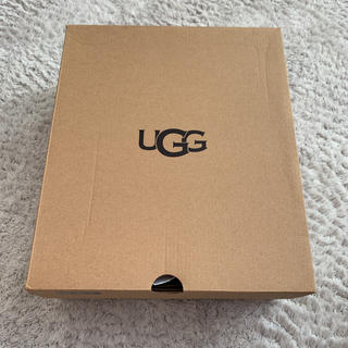 アグ(UGG)のショップ袋(ショップ袋)