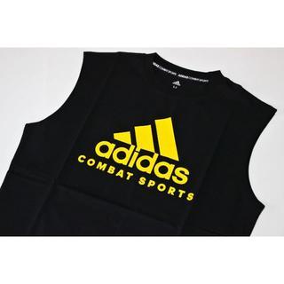 adidas - (新品)アディダス ノースリーブ タンクトップ
