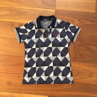 フレッドペリー(FRED PERRY)のフレッドペリーのポロシャツ(ポロシャツ)