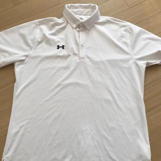 アンダーアーマー(UNDER ARMOUR)のアンダーアーマー メンズポロシャツ(ポロシャツ)