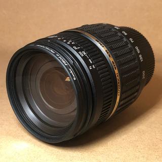 PENTAX - Tamron AF 18-200mm F/3.5-6.3 XR