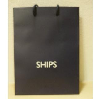シップス(SHIPS)の🎃SHIPS🎃ショッパー(ショップ袋)