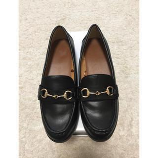 ジーユー(GU)のジーユー ビットローファー GU(ローファー/革靴)