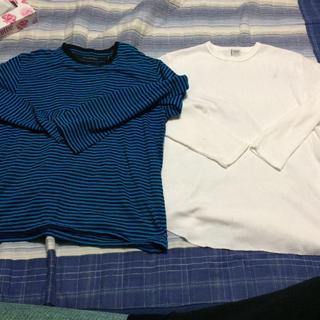 シップス(SHIPS)のシップス、ジャーナルスタンダードの長袖カットソー(Tシャツ/カットソー(七分/長袖))