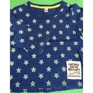 長袖Tシャツ80(Tシャツ)