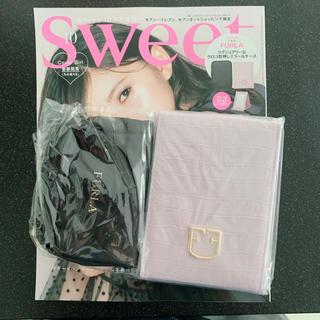フルラ(Furla)のSweet スウィート 10月号増刊 付録 雑誌(ファッション)
